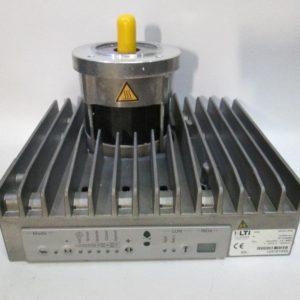 Электродвигатель с преобразователем привода дверей Var30 IDD32.001SE (последовательный) Schindler