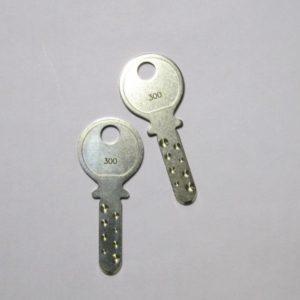 Ключи Schindler