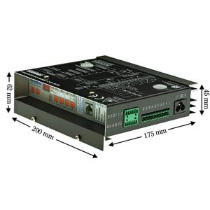 Контроллер привода дверей, SEMATIC, DC-PWM, rel.3 B157AAEX01, B157AAEX07-F Schindler